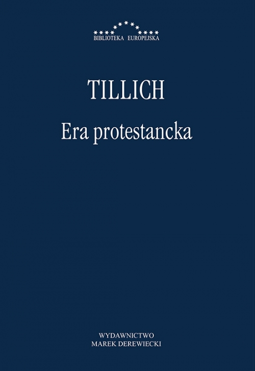 Paul Tillich - Era protestancka